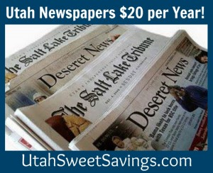 Utah Newspapers