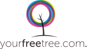 Your Free Tree Logo