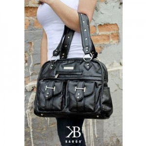 black kaboo bag
