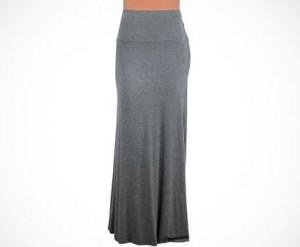breezy maxi skirts