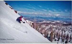 brian head ski lift passes