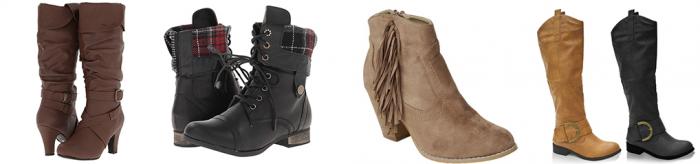 charles albert boots sample