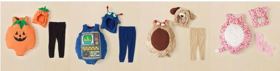 children's place halloween costumes