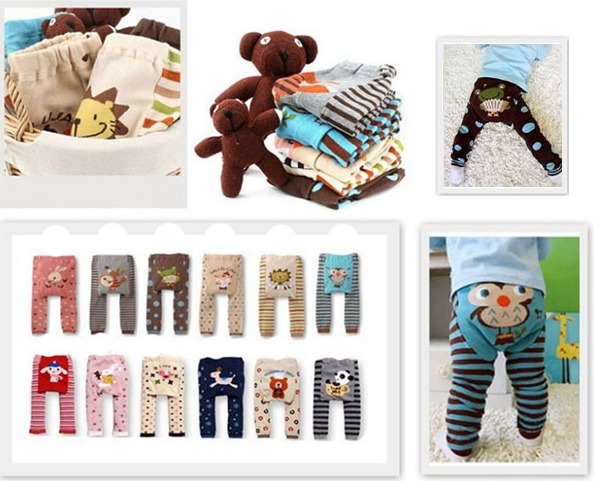 284f8a2b02c The Cutest Cozy Baby Leggings for  5.99! Plus Soft Sole Leather Baby Shoes  for  10.99!