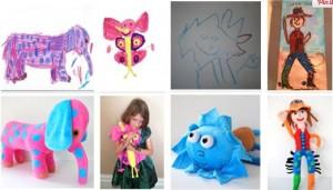 customs stuffed animal