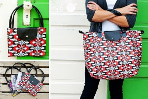 foldable tote bags