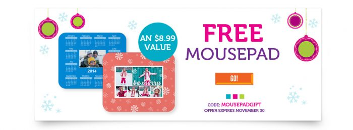 free mouse pad york photo