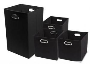 giggledots storage bin bundle