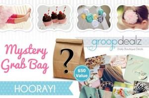 groop dealz grab bag