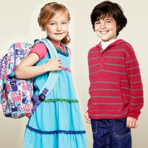 hanna andersson zulily sale