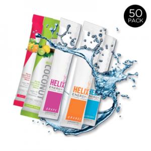 helix energy drink mix