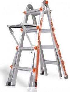 little giant alta one ladder