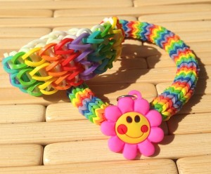 loom band example