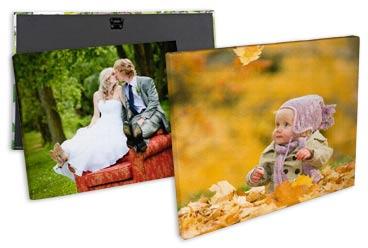 mailpix photo canvas