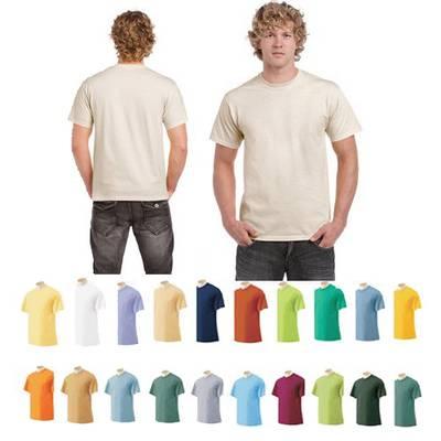 mens short sleeve crew neck tees