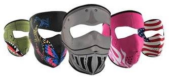 neoprene masks