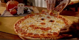 papa murphys jack o lantern pizza