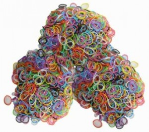 rainbow loom 1800 refill bands