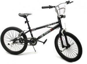 razor boys 360 bmx bike