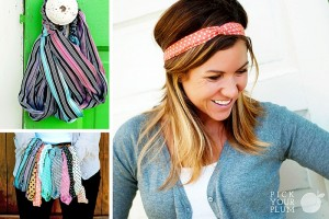 scrunchy back headbands