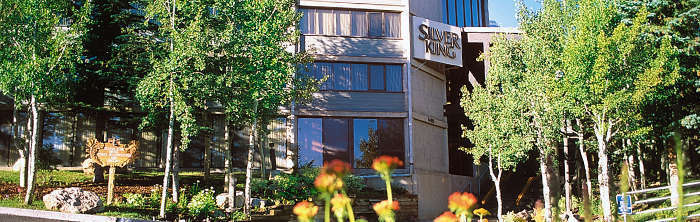silver king hotel park city living social deal Overnight in Park City for 2 for Only $79!