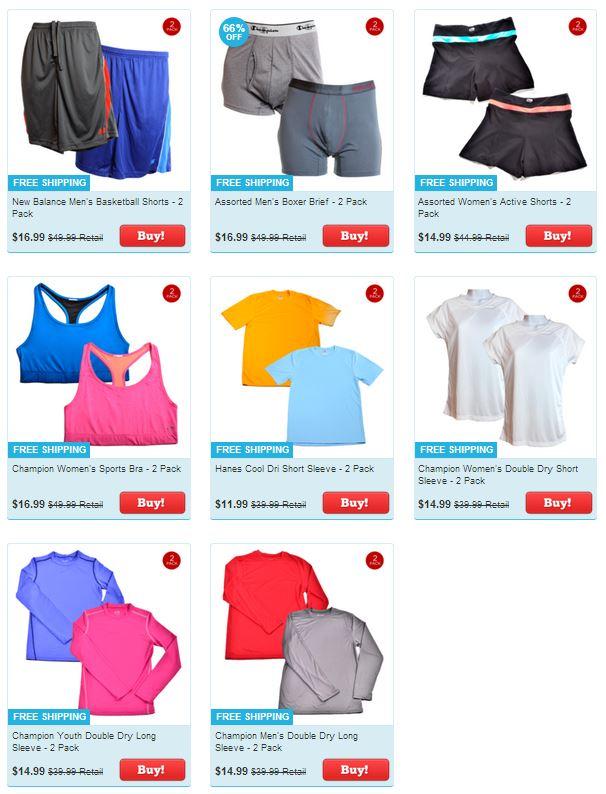 tanga sports apparel sale