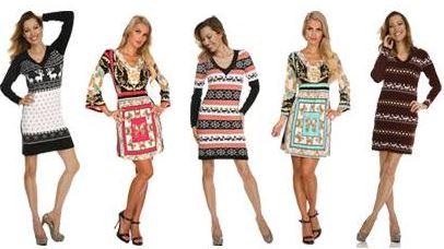 winter dress sale