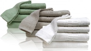 zero twist towel collection
