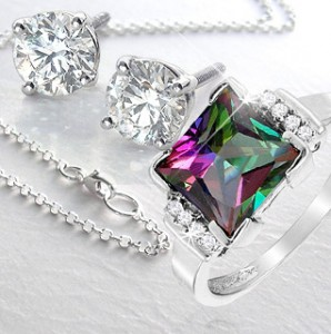 $5 Jewelry Frenzy