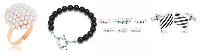 $5 jewelry frenzy sample