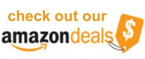 Amazon Sidebar Image