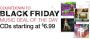 Black Friday Music Deal of the DAy