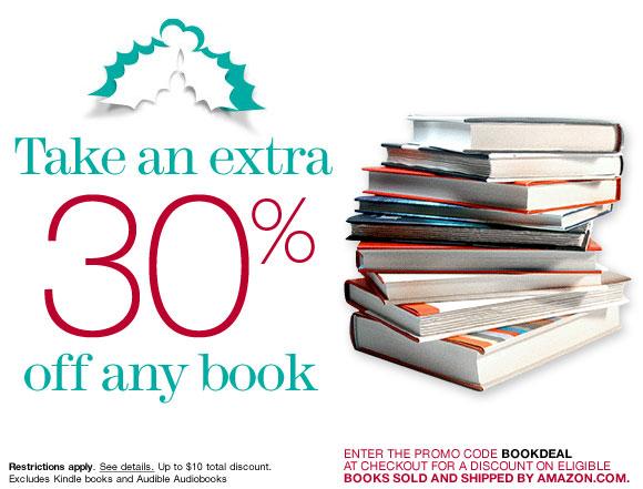 Book Deal