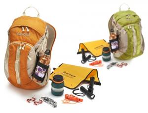 Bugout Bag Starter Kit