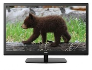 Haier 32-in. 720p LED HDTV