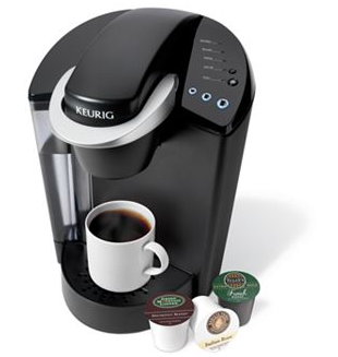 Keurig K45 B40 Elite Coffee Brewer Keurig K45 B40 Elite Coffee Brewer for as low as $70 Shipped (Reg $149.99)! *After Rebate & Kohls Cash*