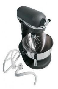KitchenAid Pro 5 Plus series stand mixer