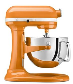HOT!* KitchenAid Pro 600 Stand Mixer for $202.50 after ...