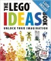 Lego Ideas Hardcover Book