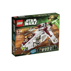 Lego Star Wars Republic 300x300 LEGO Star Wars Sets up to 35% off!!
