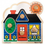 Melissa & Doug First Shapes