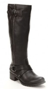 SO Tall Riding Boots