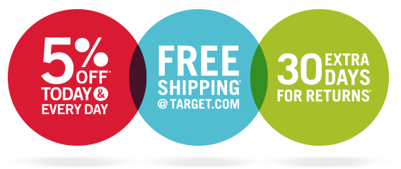 Target REDcard Rewards 6 Reasons Why I Recommend the Target REDcard Debit Card!