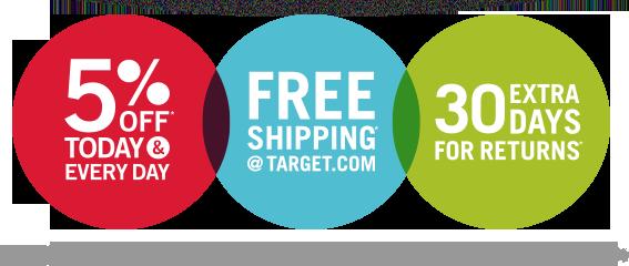 Target REDcard Rewards