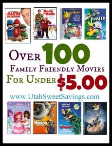 Utah Sweet Savings  Amazon Family Friendly Movies