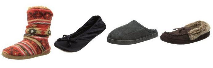 amazon slipper sale