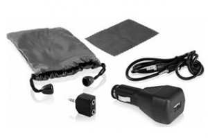 bonus accessory kit for apple ipod touch 5th gen