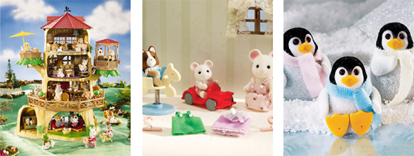 calico critter zulily sale