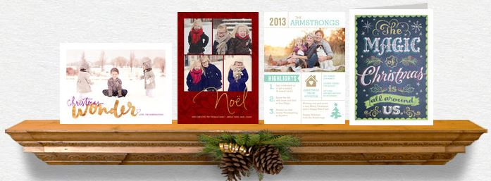 cardstore christmas cards