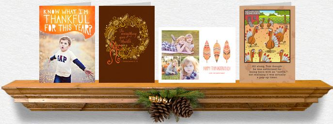 cardstore thanksgiving cards